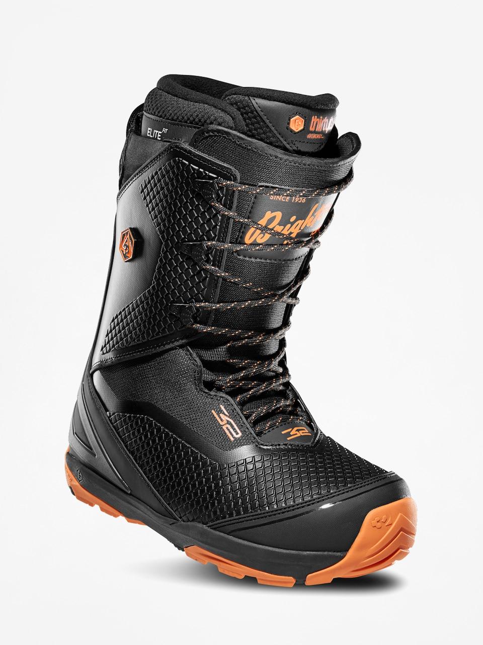 Buty snowboardowe: miękkie, średnie, sztywne | SUPERSKLEP