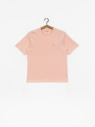 T-shirt Carhartt WIP Chasy Wmn (powdery/gold)