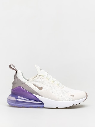 Buty Nike Air Max 270 Wmn (sail/pumice space purple white)