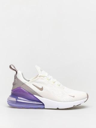 Buty Nike Air Max 270 Wmn (sail/pumice space purple white)