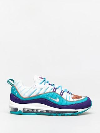 Buty Nike Air Max 98 (court purple/terra blush spirit teal)