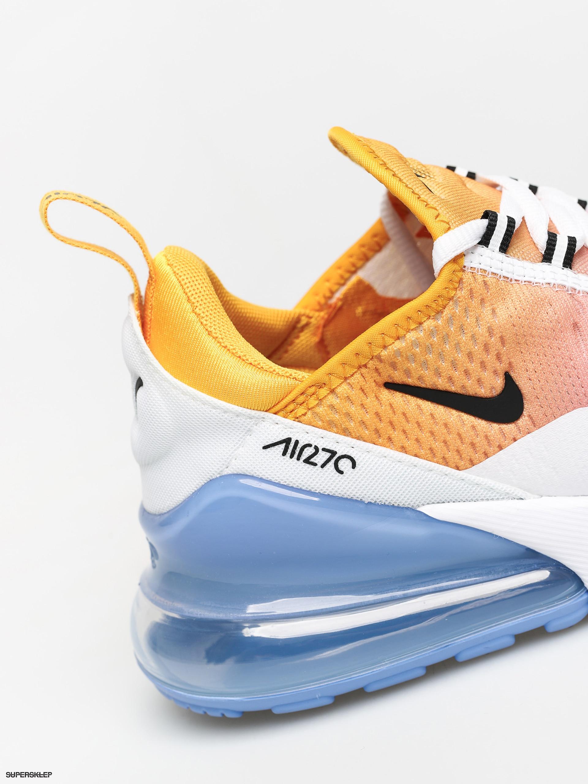 Blue Multi Color Nike Air Max Tn Nanotechnology Plastic