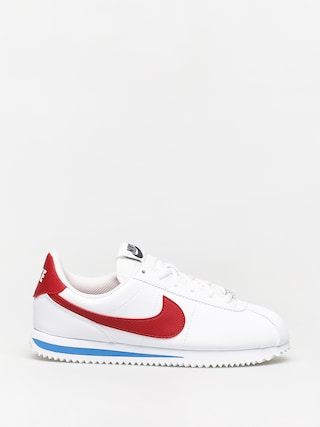 Buty Nike Cortez Basic Sl Gs (white/varsity red varsity royal black)