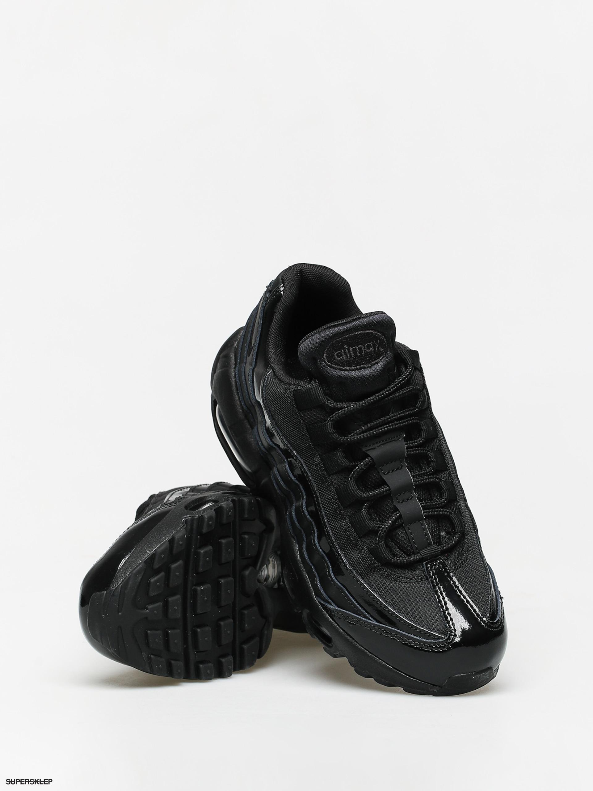 Buty Nike Air Max 97 Wmn (blackblack black)