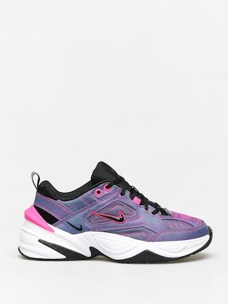 Buty Nike M2K Tekno Se Wmn (laser fuchsia/black white)
