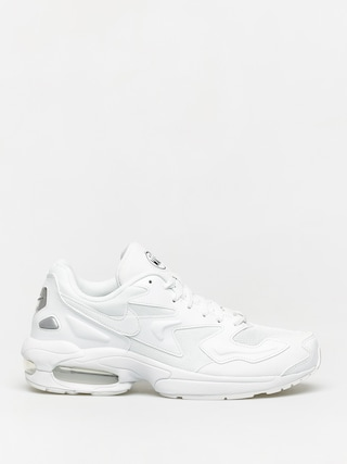 Buty Nike Air Max2 Light (off white/off white)