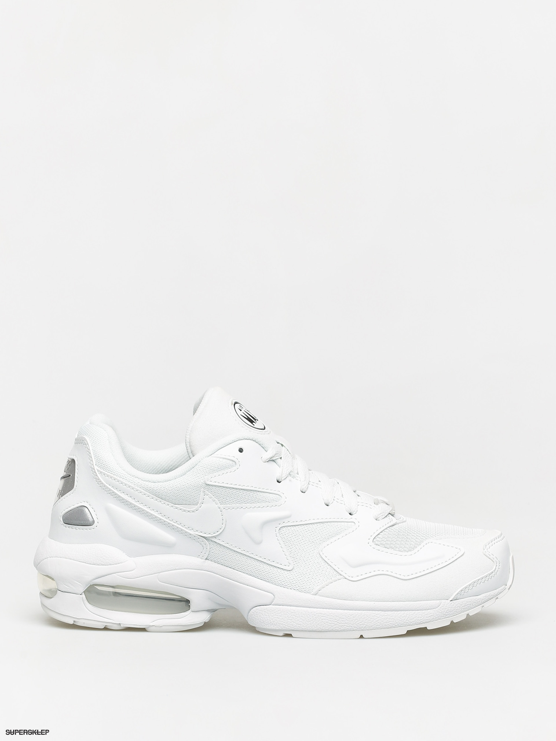 Buty NIKE Air Max2 Light AO1741 102 Off WhiteOff White