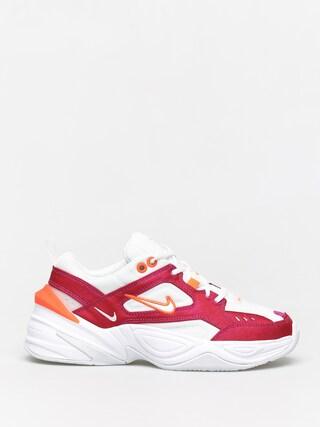 Buty Nike M2K Tekno Se Wmn (hyper crimson/white)