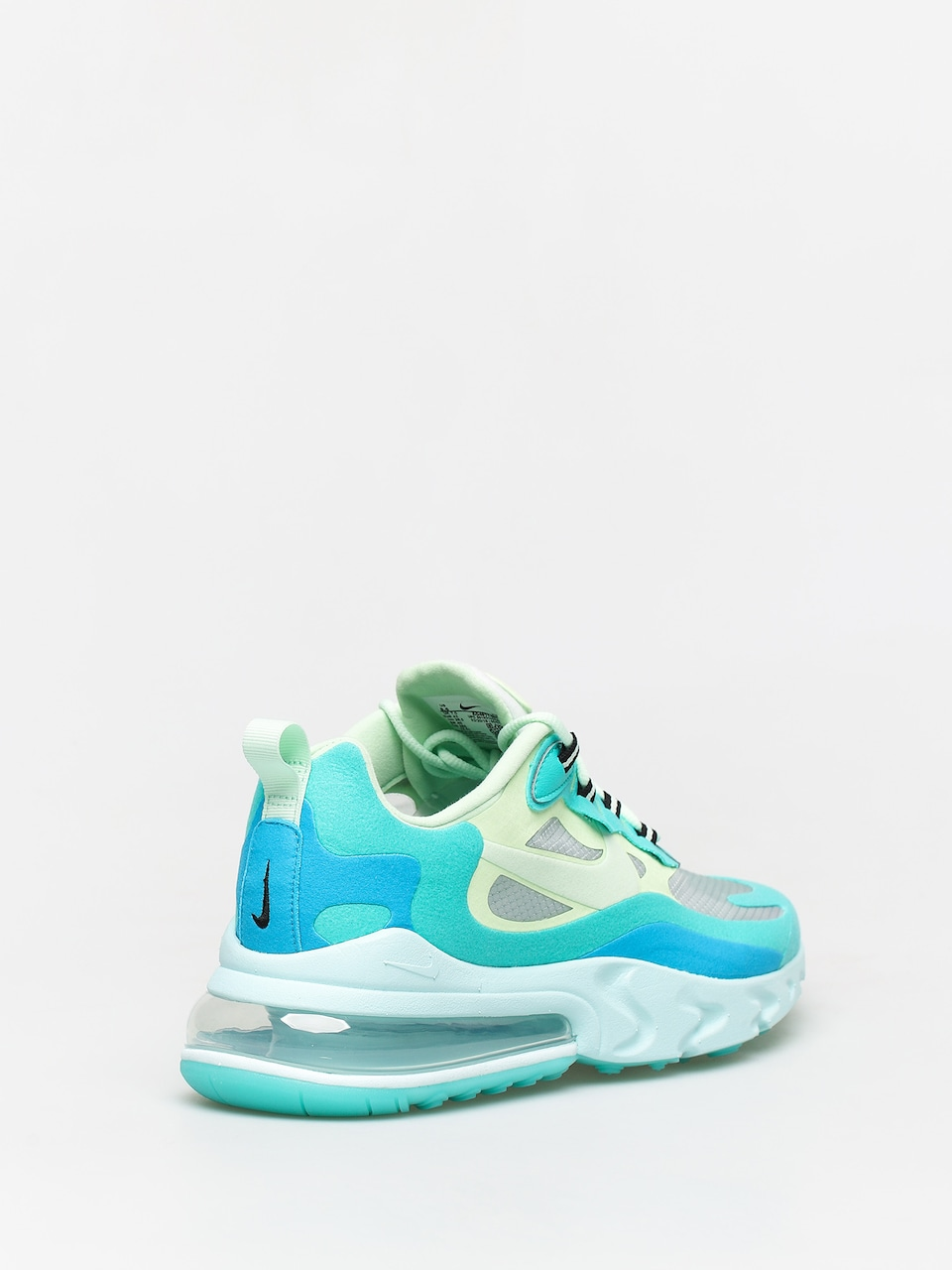 Buty Nike Air Max 270 React (hyper jadefrosted spruce