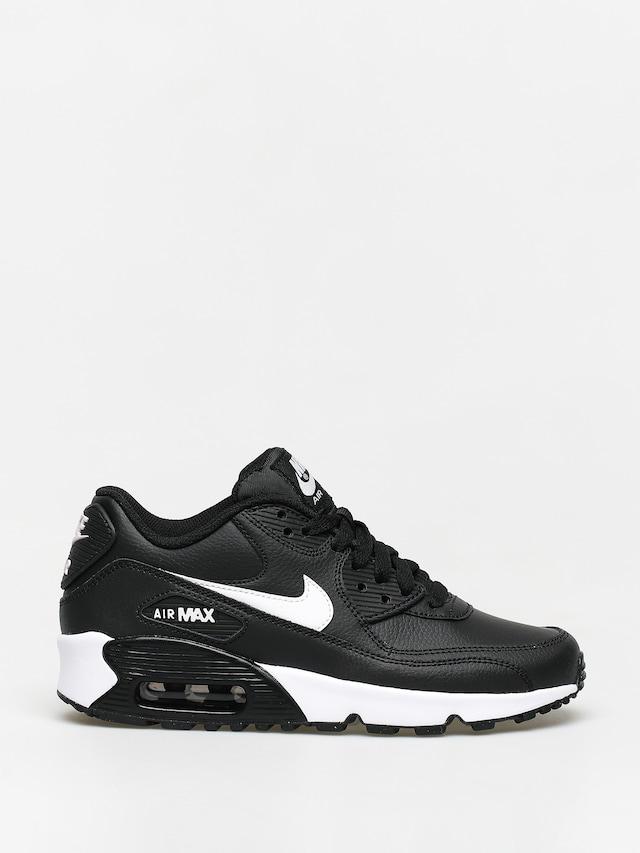 Buty Nike Air Max 90 Lx Wmn (blackblack dark grey sail)