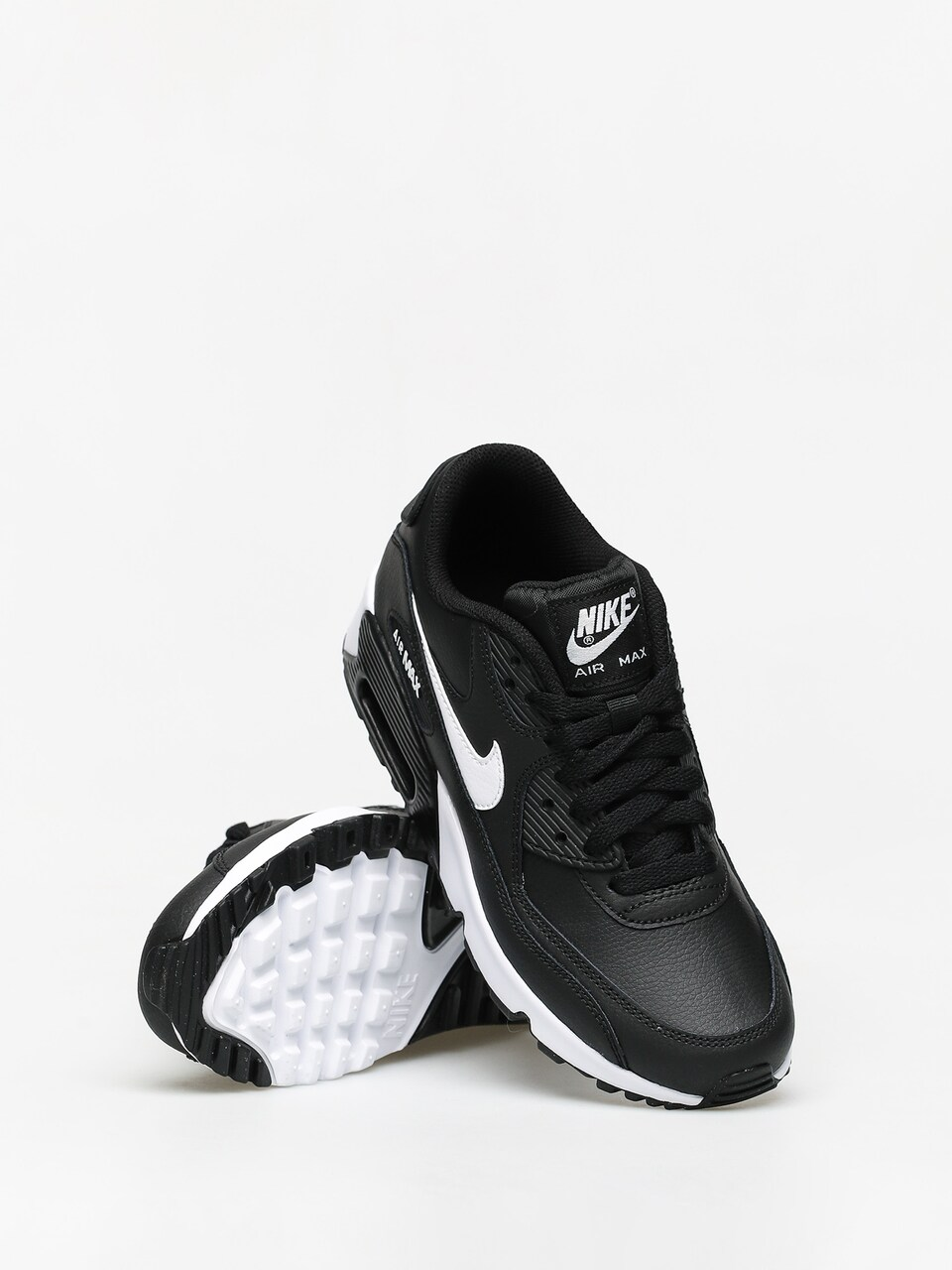 Buty Nike Air Max 90 Ltr Gs (blackwhite anthracite)