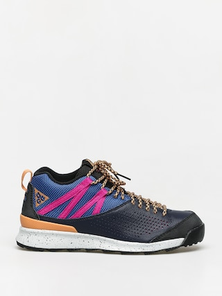 Buty Nike Okwahn II ACG (obsidian/fuel orange indigo force)