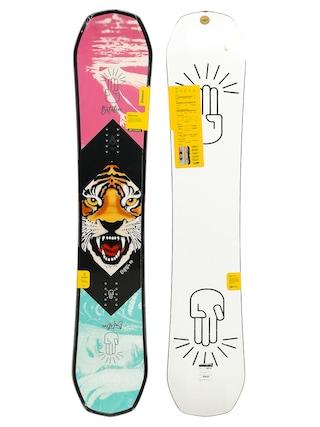 Damska Deska snowboardowa Salomon Gypsy Classicks By Desire (multi)
