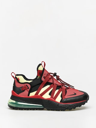 Buty Nike Air Max 270 Bowfin (black/black university red lt zitron)