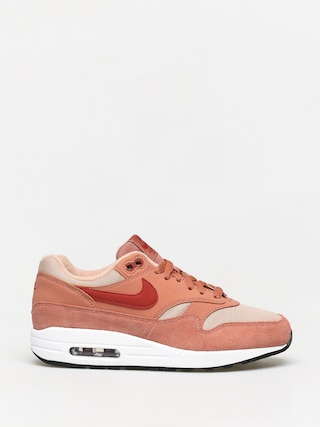 Buty Nike Air Max 1 Wmn (terra blush/dune red bio beige black)