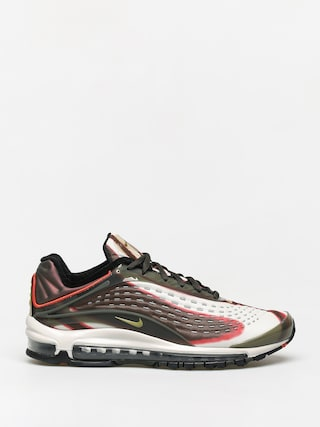 Buty Nike Air Max Deluxe (sequoia/camper green team orange black)
