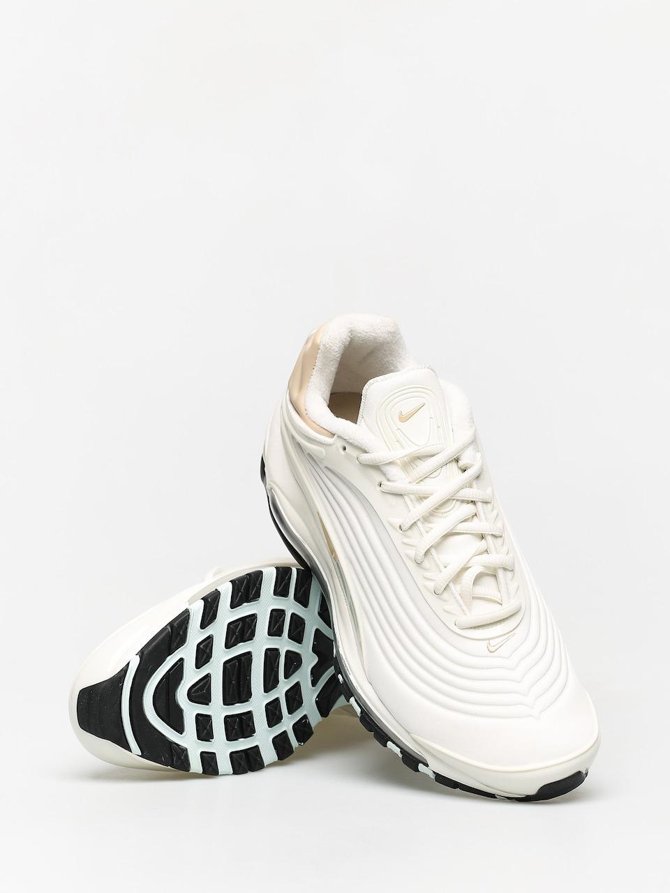 Buty Nike Air Max Deluxe Se (saildesert ore teal tint black)