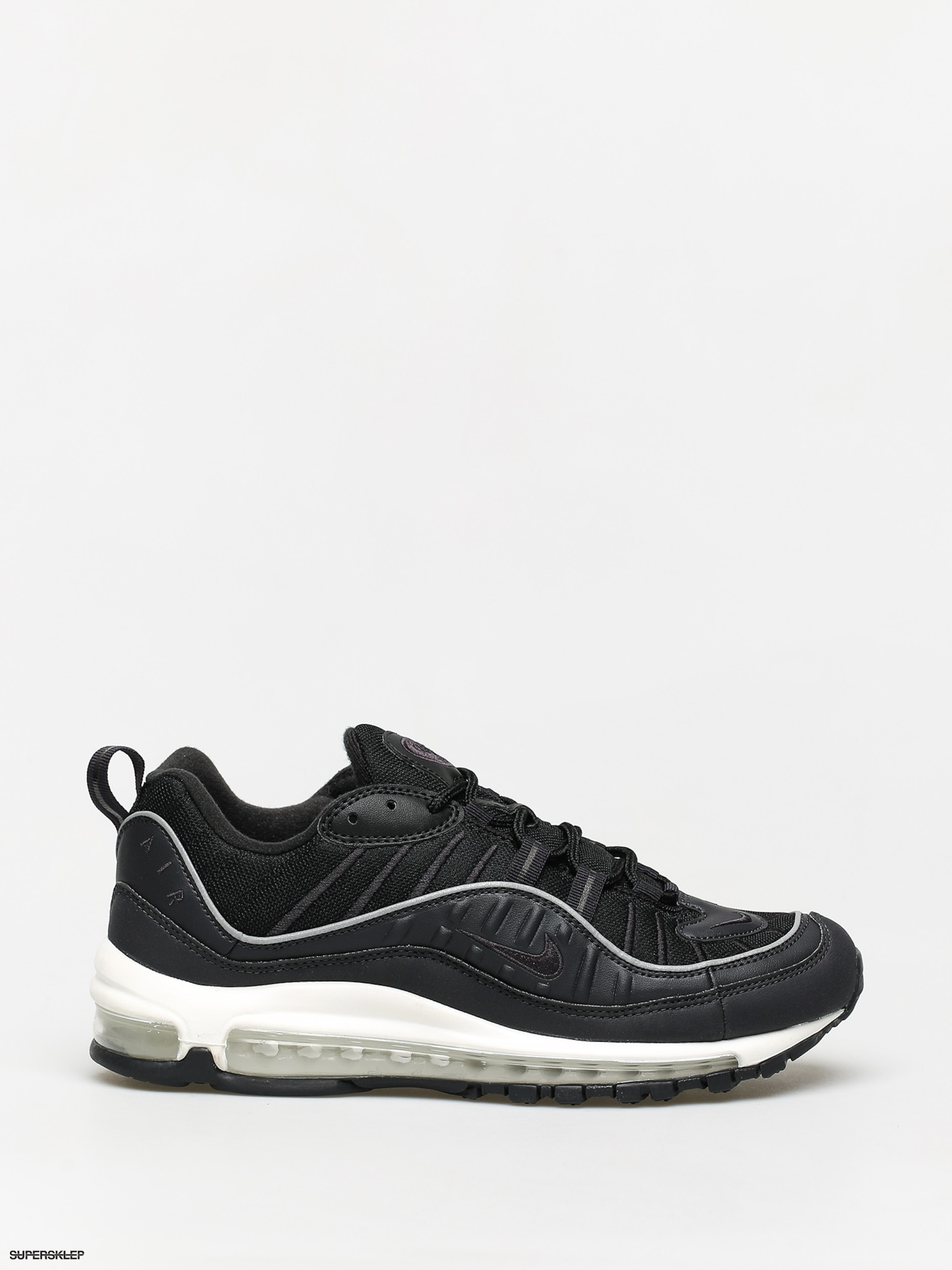 Buty Nike Air Max 98 (oil greyoil grey black summit white)