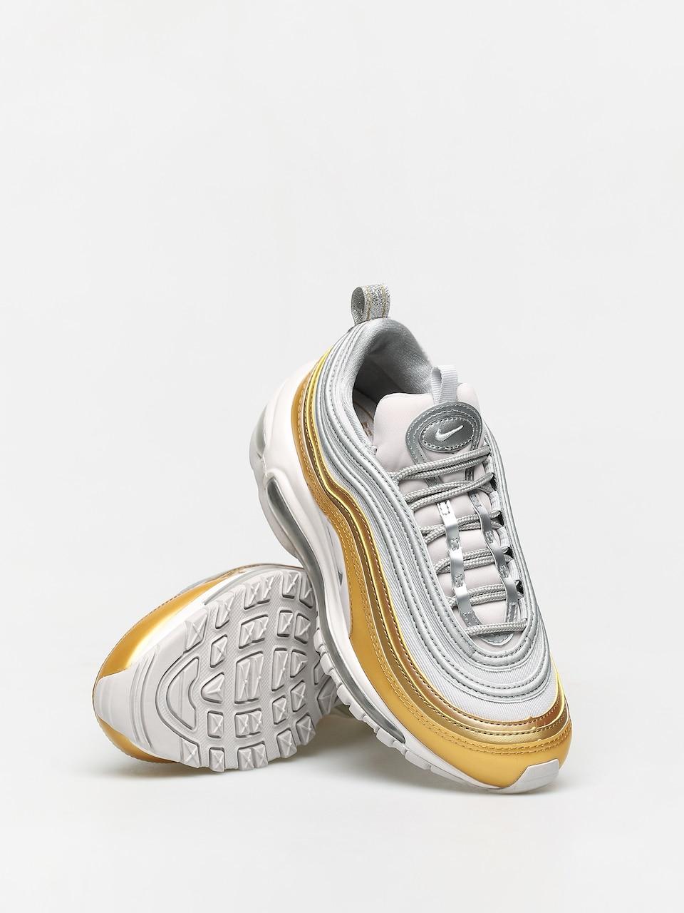 BUY Nike Air Max 97 Vast Grey Metallic Silver | Kixify