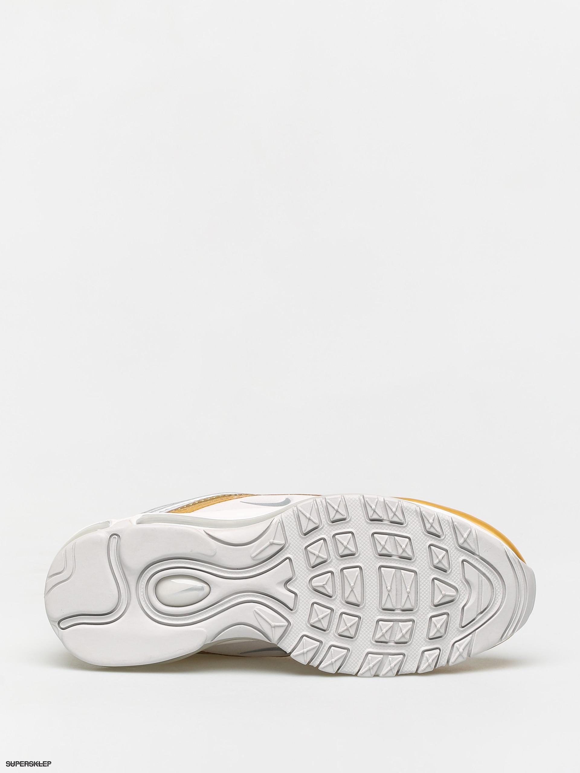 Buty Nike Air Max 97 Special Edition Wmn (vast greymetallic silver metallic gold)