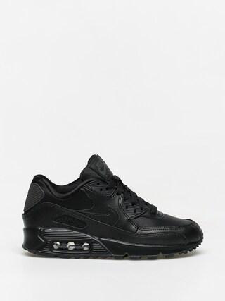 Buty Nike Air Max 90 Wmn (black/black black)