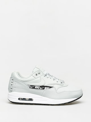 Buty Nike Air Max 1 Se Wmn (light silver/light silver black white)