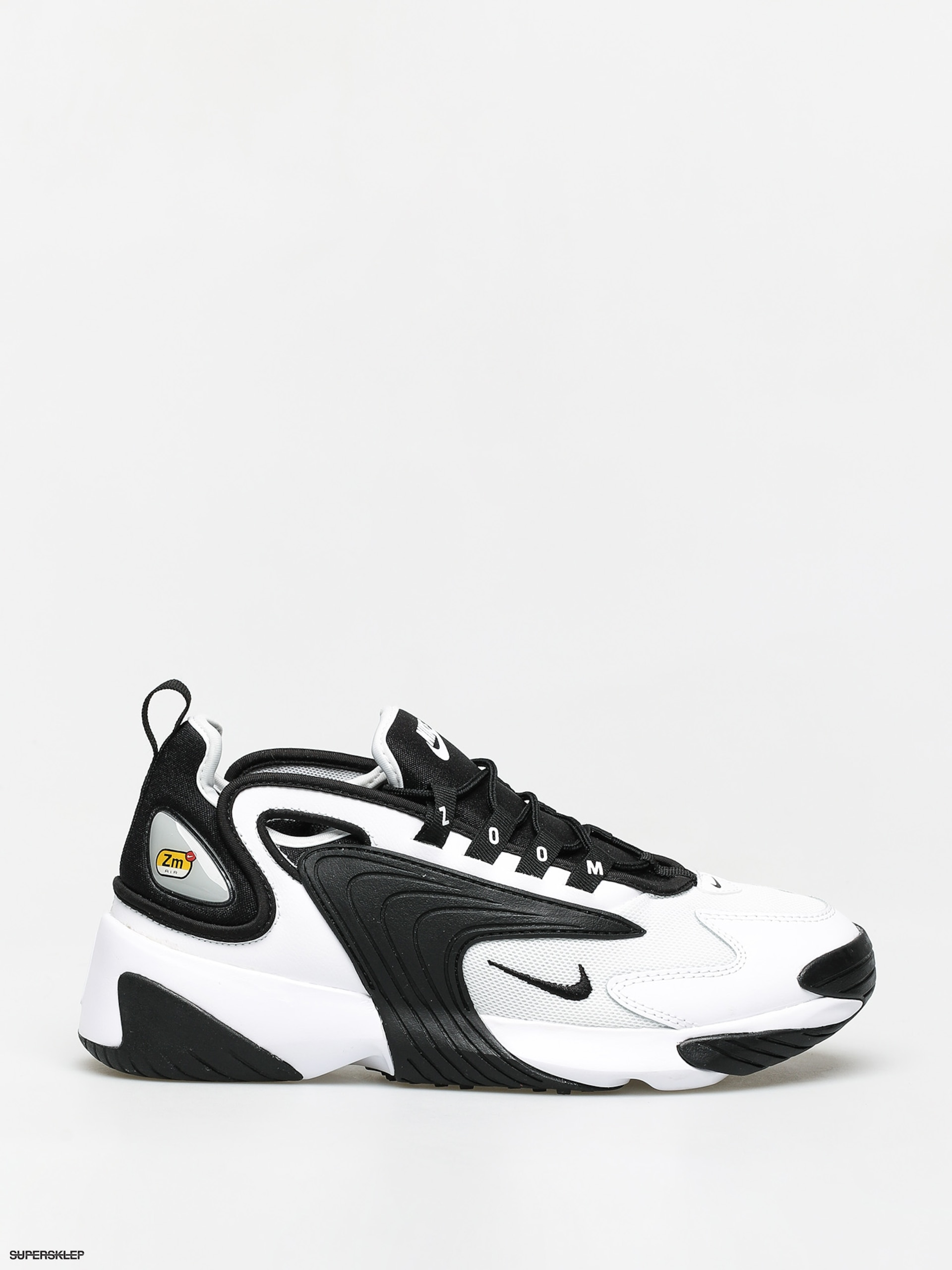 Buty Nike Zoom 2K (whiteblack)