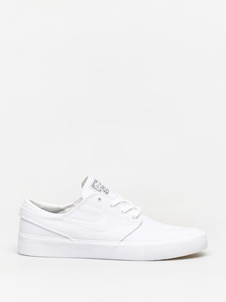 Buty Nike SB Zoom Janoski Canvas Rm (white/white gum light brown black)