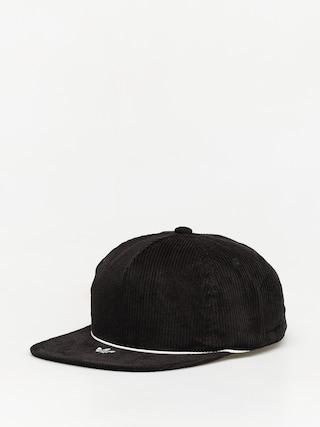 Czapka z daszkiem adidas Corduroy Hat (black)