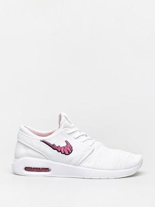 Buty Nike SB Air Max Janoski 2 (white/watermelon midnight navy)