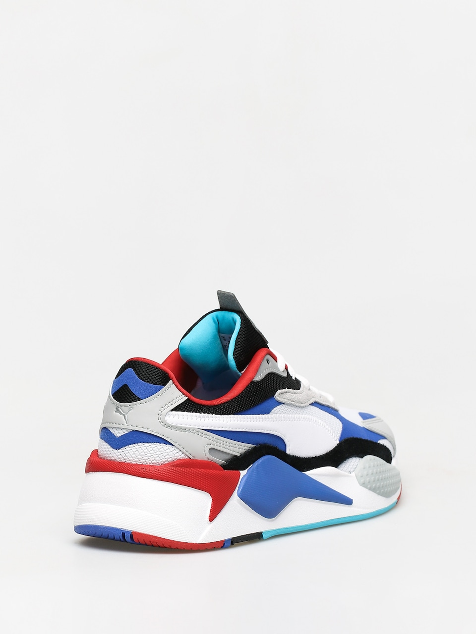 Buty Puma Rs X Puzzle (white)