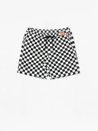 Szorty Vans Range Short (checkerboard)