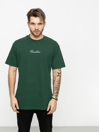 T-shirt Primitive Mini Nuevo (forest green)