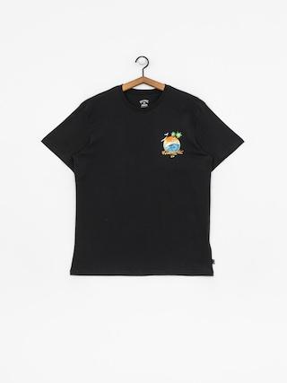 T-shirt Billabong Dreamy Place (black)