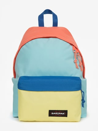 Plecak Eastpak Padded Pak R (blocked blue)
