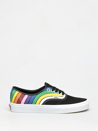 Buty Vans Authentic (refract/black/true white)