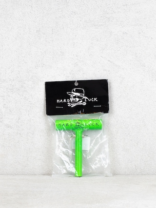 Klucz Hard Luck T Tool (green)