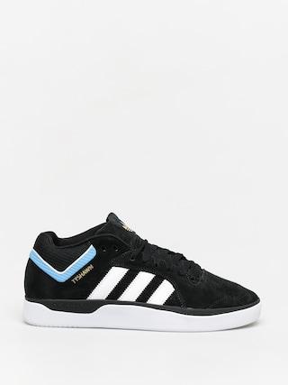 Buty adidas Tyshawn (cblack/ftwwht/ltblue)