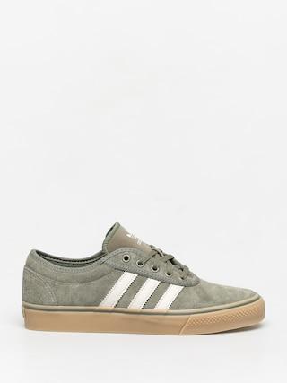 Buty adidas Originals Adi Ease (leggrn/cbrown/gum4)