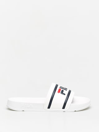 Klapki Fila Morro Bay Slipper 2.0 (white)