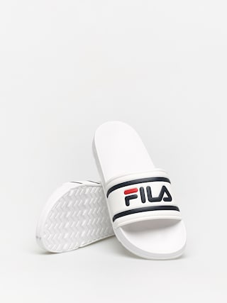 Klapki Fila Morro Bay Slipper 2.0 (white)