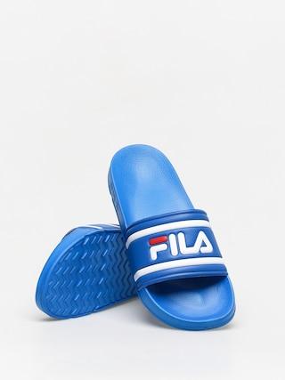 Klapki Fila Morro Bay Slipper 2.0 (olympian blue)