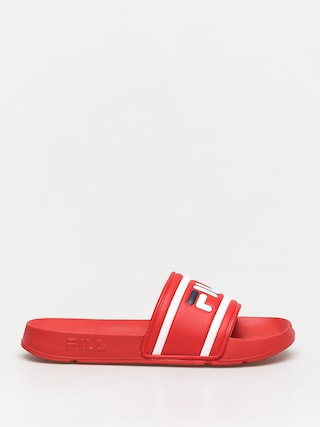 Klapki Fila Morro Bay Slipper 2.0 (fila red)