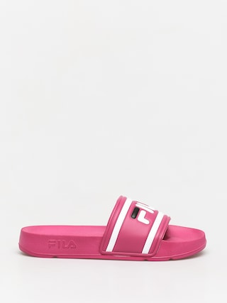 Klapki Fila Morro Bay Slipper 2.0 Wmn (beetroot purple)