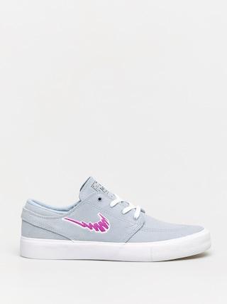 Buty Nike SB Zoom Janoski Rm (lt armory blue/vivid purple white)