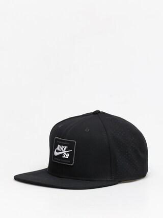 Czapka z daszkiem Nike SB Sb Aerobill Pro 2 0 (black/white)