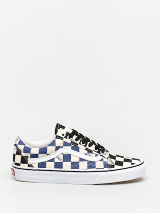 Buty Vans Old Skool (big check/black)