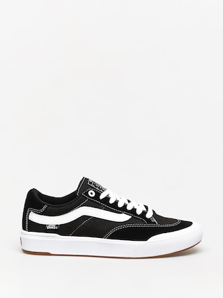 Buty Vans Berle Pro (black/true white)