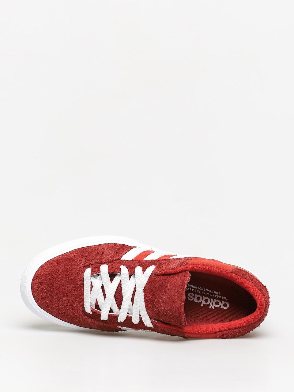 Buty adidas Matchbreak Super (stbricftwwhtgoldmt)
