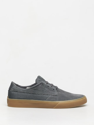 Buty Nike SB Shane (dark grey/black dark grey)